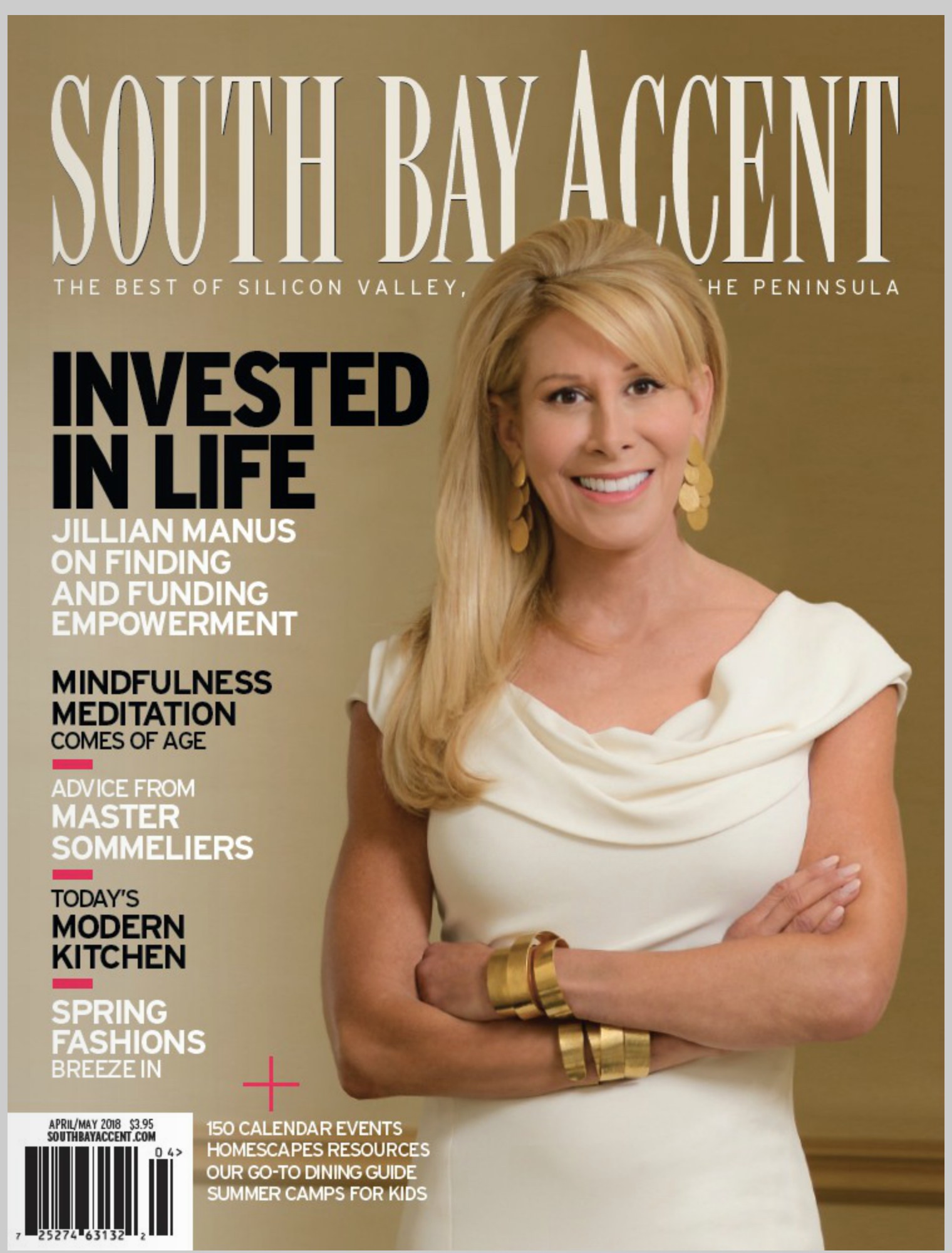 Southbay accent cover